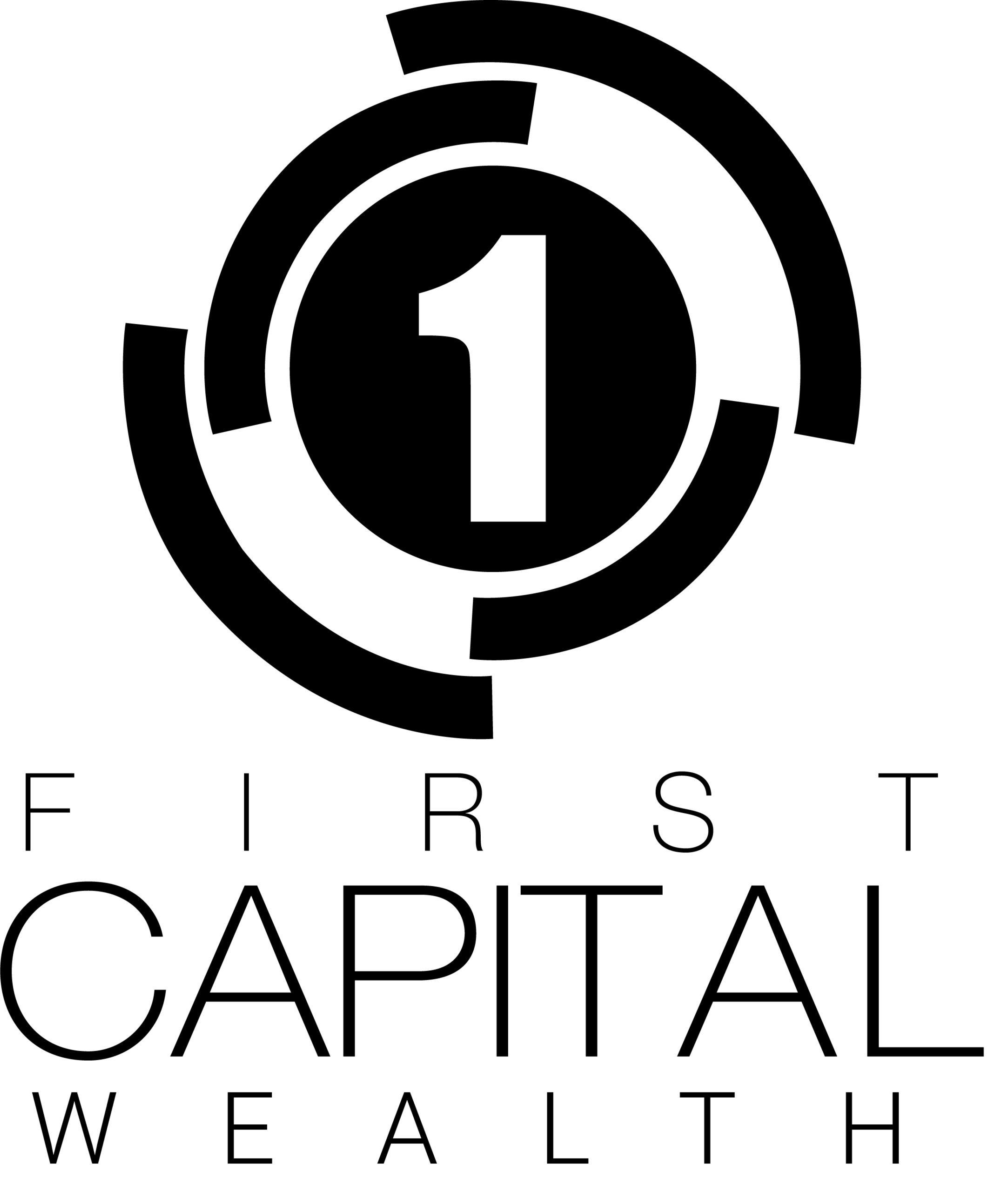 First Capital Wealth Logo
